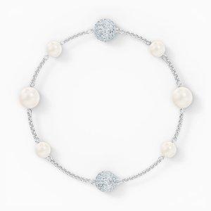 SwarovskiRemix 珍珠纪念手链