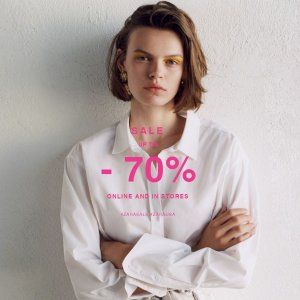 低至3折折扣升级:Zara 美国官网年中大促 抢白菜啦