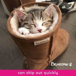 Up to 50% OffBearPaw Kids Snow Boots Sale