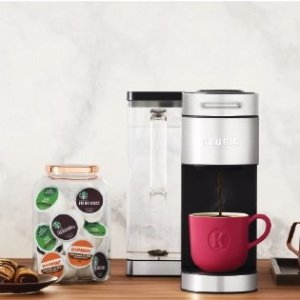 Free ShippingKeurig 50% Off Coffee Makers +25% Off Beverages