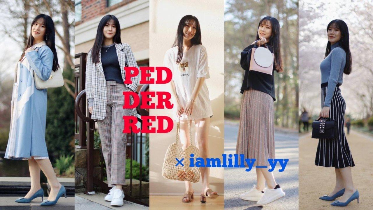 初识【Pedder Red】  让你一眼就爱上的鞋履品牌