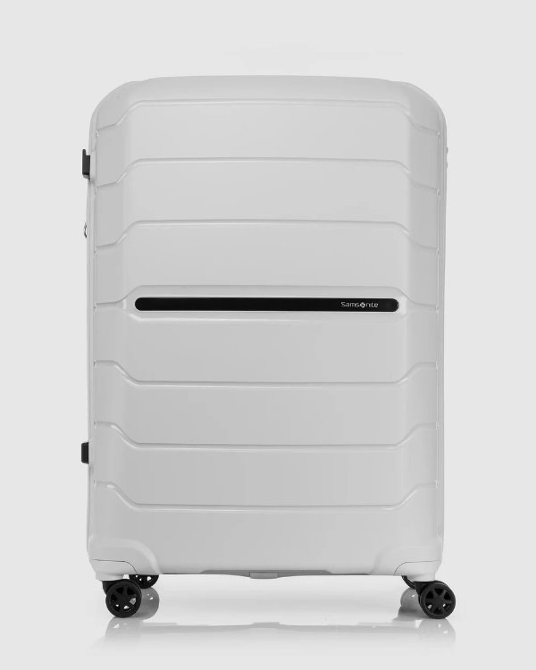 81cm白色行李箱