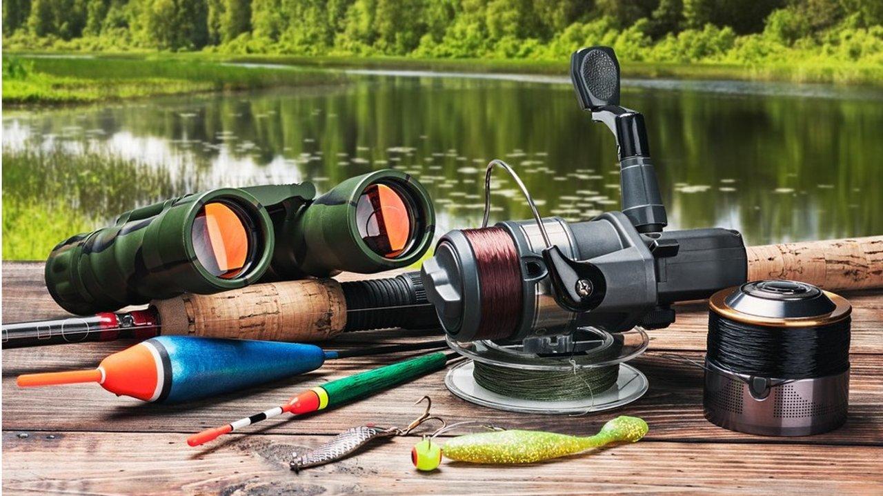 美国钓鱼证、抓螃蟹证、打猎证、野生蘑菇采集证...都是怎么申请的?