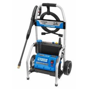 PowerStroke 1700 PSI Electric Pressure Washer - Sam's Club