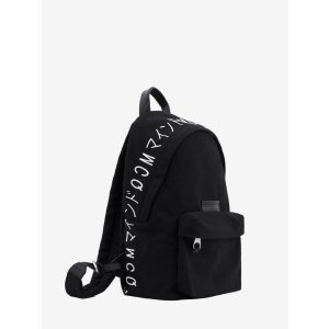 Rubber Lyric Backpack McQ | Backpack |
