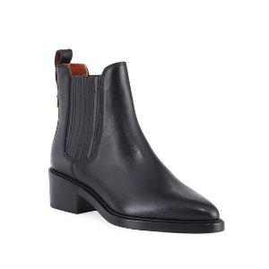 Bowery Calf 切尔西靴子