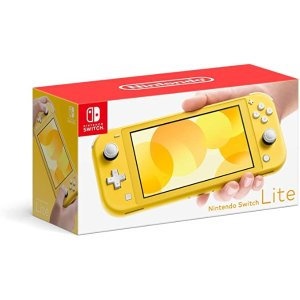 NintendoSwitch Lite 游戏主机