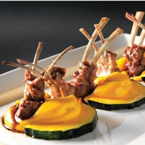 吃货福利 减肥慎点拉美顶级餐厅大盘点 秘鲁篇