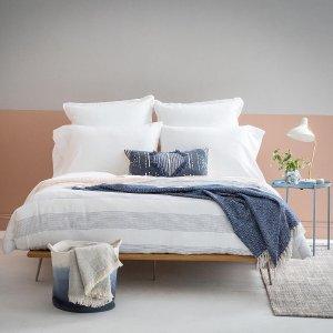 额外7折 $521收King 奢华硬床垫10周年独家:Allswell 高品质床垫和设计师床品热卖