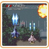 AERO FIGHTERS 2 Nintendo Switch 数字版