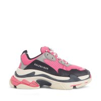 Balenciaga Triple S Low 老爹鞋
