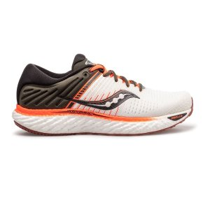 $82.98(原价$150)+包邮JackRabbit官网 Saucony Triumph 17 Jackalope 男士运动鞋好价收