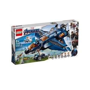 Lego已显示折后价格LEGO Super Heroes Avengers