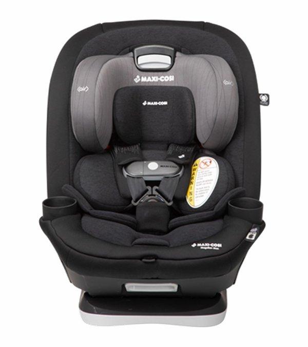Magellan Max 5合1全合一安全座椅 黑色