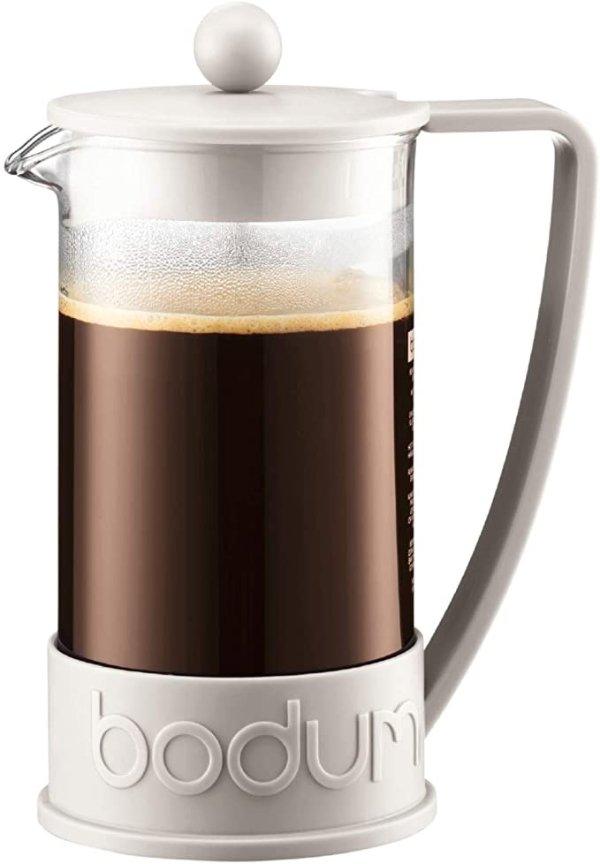 法式冲泡咖啡壶 8杯