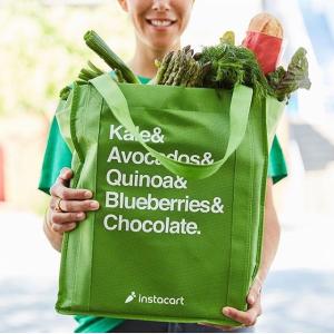 留言抽奖+分享超市上货时间美国人气新鲜食品、超市日常用品送货上门服务清单