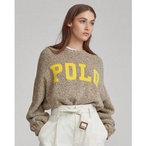Ralph Laurenpolo毛衣