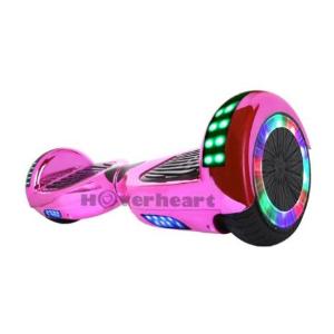 $117包邮Hoverheart 6.5'' 自平衡滑板车 多色可选