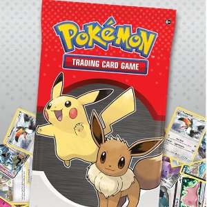 Free GiftPokémon Trade and Play Day