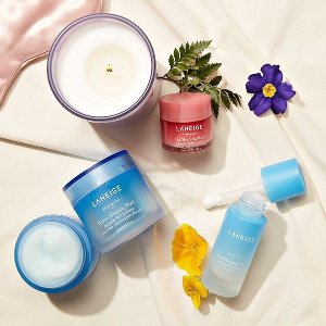 DealMoon Exclusive!Gift Set+GWPSelected for Mothers day @ Laneige