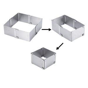 Adjustable Cake Mold | ToBox