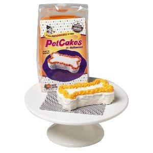 低至8折PetCakes 自制宠物蛋糕套装 仅需微波炉即可制作