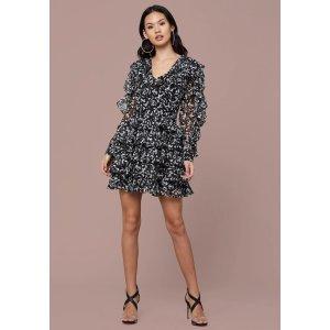 Bebeget 20% off $150Estelle Ruffled Dress