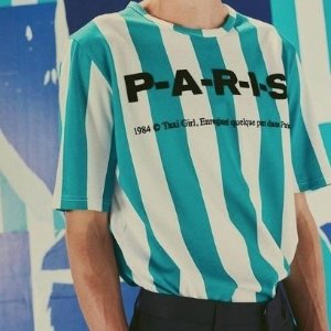 $100 以下 世界杯小哥哥们私下最爱SSENSE 男士Tee恤热卖  大促截止前好价Get运动范儿