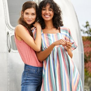 Up to 60% OffSelect Madewell Apparel, Bags and Shoes @ Nordstrom Rack