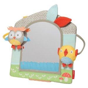 Skip Hop® Treetop Friends Birds Activity Mirror : Target