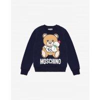 Moschino 儿童毛衣