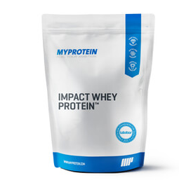 $40Myprotein 蛋白粉5.5磅装+增肌蛋白2.2磅装 多种口味可选