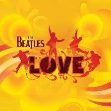 From $55THE BEATLES LOVE SPECIAL OFFER