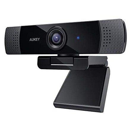 1080p 全高清 网络摄像头 带立体声麦克风