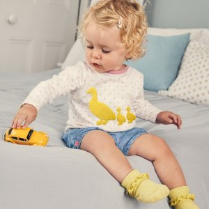Last Day: Up to 40% Off + 10% Off New Season StylesKids Sale Event @ Mini Boden