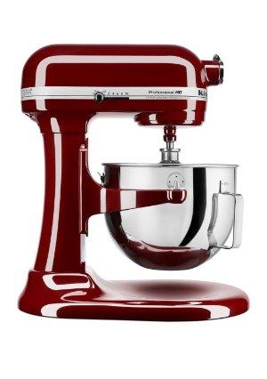 KitchenAid Pro HD Series 5 Quart Bowl-Lift Stand Mixer