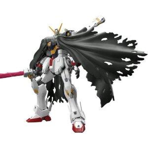 BandaiCrossbone Gundam X1 RG 1/144