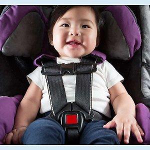 低至5折+限时最高返$150最后一天:buybuy Baby 母婴用品 全站25周年庆大促