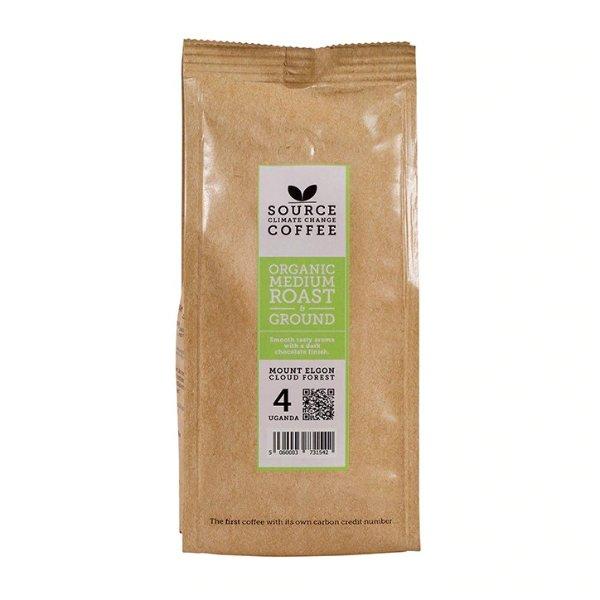 乌干达烤咖啡