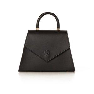 NINA HAUZERThe Jennifer black Bag