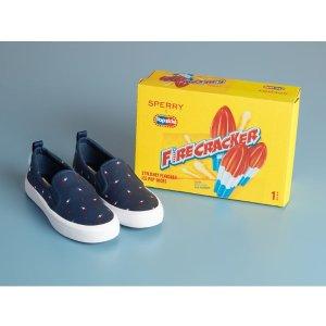 Sperryx Popsicle休闲鞋