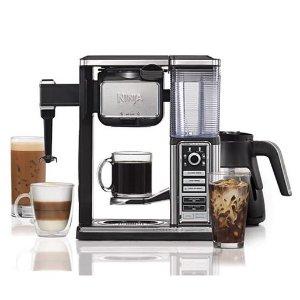 $49.99Ninja Coffee Bar Glass Carafe System, CF091