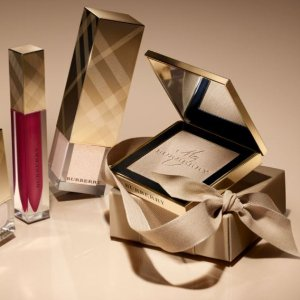 15% OffBurberry Beauty Collection @ Sephora.com
