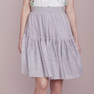 b8d76bebf87 LC Lauren Conrad Dress Up Shop Collection Tulle Skirt - Women s
