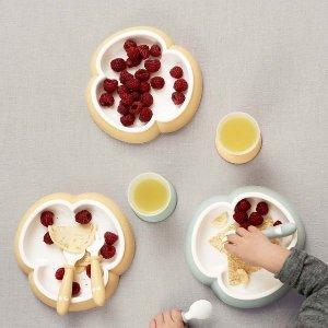 8折 摆盘拍照必备BabyBjorn 婴幼儿围兜、餐具等热卖