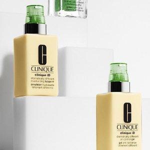 7.5折收黄油三部曲Bloomingdales 精选 Clinique 护肤彩妆促销 收超值套装