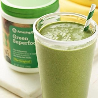 $20.76Amazing Grass Green Superfood, Original, Powder, 60 servings