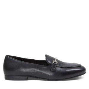 Gucci平替女款真皮穆勒鞋