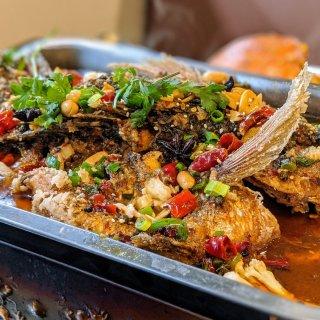 北加湾区餐厅推荐|Fashion Wok食尚湾, 团体聚餐/Party Tray/一人火锅/烤串/商业午餐都好吃