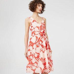 Nahala Dress